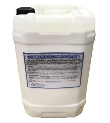 Multicrete Jointing Sand Stabiliser (5 or 25ltrs)